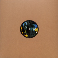 Front View : Various Artists - NUANCES DE NUIT, VOL. 7 - Nuances de Nuit / NUIT007