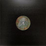Front View : Cleveland - GOLEM (JUNES REMIX) - Kalahari Oyster Cult / OYSTER31