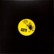 Front View : Various Artists - CANARDISES VOL. 1 - La Boomerie / LMBR001