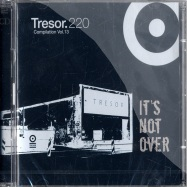 ITS NOT OVER (2CD)
