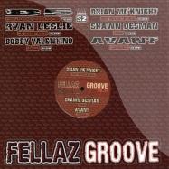 FELLAZ GROOVE VOL. 32