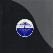 Front View : Manuel Tur & Dplay - CLOCK SHIFT EP - Compost Black Label / COMP264-1 / 12616702