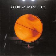 Front View : Coldplay - PARACHUTES (LP) - Parlophone / 2435277831