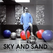 SKY AND SAND (MAXI CD)