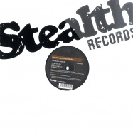 Front View : David Vendetta ft. Syd Bayliss - SHE TURN AROUND - Stealth64