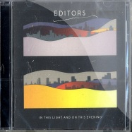 IN THIS LIGHT AND ON THIS EVENING (CD)