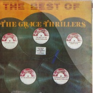 Best of the Grace Thrillers (LP)