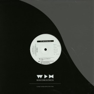 Front View : DJ Yellow - NIGHT IN TRANZYLVANIA - We Play House / WPH 012