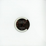 Front View : Daniel Paul - SOMETHING ABOUT YOU - Cabinet Records / cab29