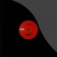 Front View : Gianluca Meloni - ANTHEMUSA EP (DINO SABATINI REMIX) - Outis Music / outis002