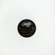 Front View : Odyssey - LEGACY REMIXES EDITION 2 - ISM Records / ISM 017x