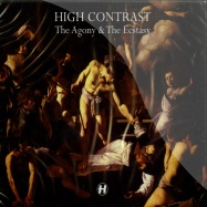 THE AGONY & THE ECSTASY (CD)