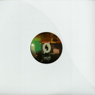 Front View : Oscar - AM PIANO EP (SPEDRO REMIX) - Lordag / Lordag034