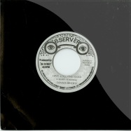 GIVE A HELPING HAND (7 INCH)