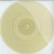 Front View : Eduardo De La Calle - ANALOG GROOVES VOL. 2 (LTD CLEAR VINYL) - Mental Groove / MG086