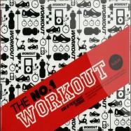 THE NO.1 WORKOUT ALBUM (3CD)