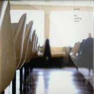 Front View : Lusine - THE WAITING ROOM (CD) - Ghostly International / GI-172 (9781722)