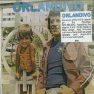 ORLANDIVO (CD)