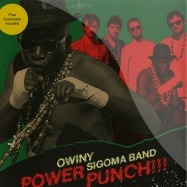 POWER PUNCH (LP+MP3)