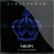 THAT POWER (2-TRACK-MAXI-CD)