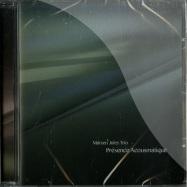 PRESENCE ACOUSMATIQUE (CD)