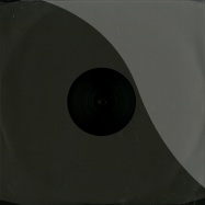 Front View : Eduardo De La Calle - ANALOG GROOVES (LTD TO 250 COPIES) - Mental Groove / MG097