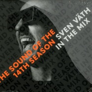 Front View : Sven Vaeth In The Mix - THE SOUND OF THE 14TH SEASON (2XCD) - Cocoon / CORMIX045