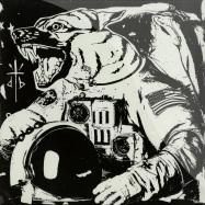 Front View : Dog Blood - MIDDLE FINGER PT.2 (COLOURED + POSTER) - Boys Noize / BNR111