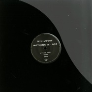Front View : Minilogue - THE ISLAND OF IF (BLACK VINYL) - Cocoon / COR12112