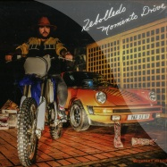 MOMENTO DRIVE (CD)