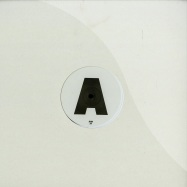 Front View : Noetics - ROTTERDACHS EP - Acker Dub / Ackerdub027