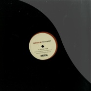 Front View : Shinedoe - POM POM EP - Intacto / INTAC053
