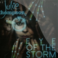 EYE OF THE STORM (CD)