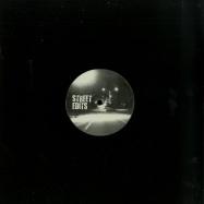 Front View : Ana Prentice - EDITS VOL 1 (180 G VINYL) - Street Edits / SE 005