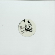 Front View : Ugur Project - LOVE GOES DEEPER EP - WirSindEins Records / WSE008