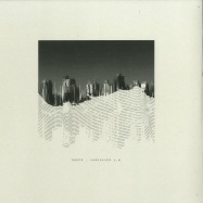 Front View : Various Artists - DNEPR_VANCOUVER 1.0 - Reclaim Your City / RYC003