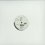 Front View : Dead Fader - DOSAGE EP - Touchin Bass / TB048