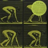 Front View : Move - MOVE (LP) - Mannequin / MNQ 074