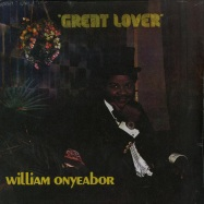 GREAT LOVER (LP)