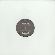 Front View : Dave DK - VAL MAIRA REMIXE - Kompakt / Kompakt 334