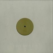 Front View : Etapp Kyle - CONTINUUM EP - Unterton / Unterton 08 / U-TON 08