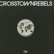 Front View : Shaun J. Wright & Alinka - FACE THE TRUTH - Crosstown Rebels / CRM156