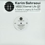 Front View : Karim Sahraoui - ETERNAL LIFE EP PART.2 - Transmat / MS 93