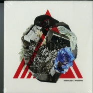 Front View : Floorplan Aka Robert Hood - VICTORIOUS (CD) - M Plant / MPM28CD