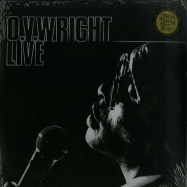 O.V. WRIGHT LIVE (LP + MP3)