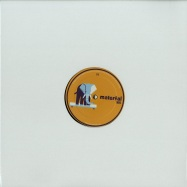 Front View : Darius Syrossian - MISCHIEF BREW - Material Series / MATERIAL105