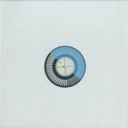 Front View : Javier Carballo & Carlos Sanchez - CROWD EP - Decay Records / DCY018