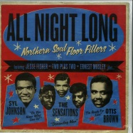ALL NIGHT LONG: NORTHERN SOUL FLOOR FILLERS (2X12)