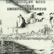 Front View : Le Chocolat Noir - MODELS UNREPRESENTATIVE - Charlois / CHAR010