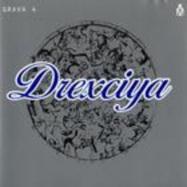 Front View : Drexciya - Grava 4 (CD) - Clone / C#25cd